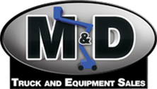 Visit m & D Truck and Equipment Sales